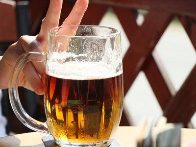 ¡Claro que la cerveza puede formar parte de una dieta saludable!