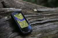 Garmin Monterra: Android conquista también los GPS de aventura