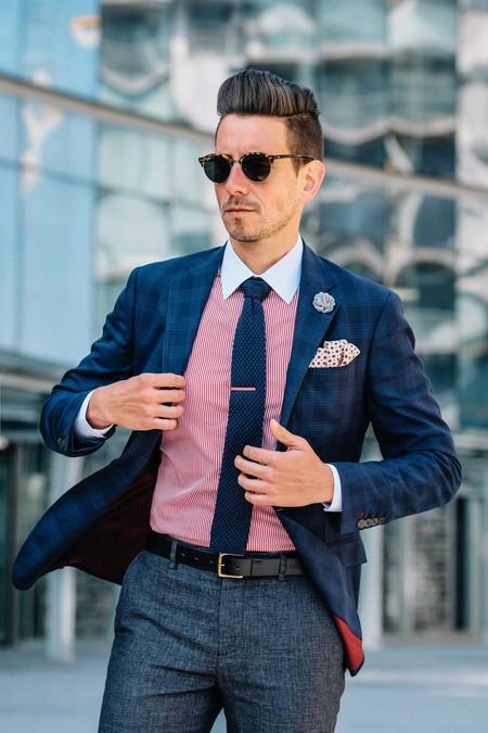 Dinos en qué trabajas y te decimos cuál es la corbata perfecta para tu estilo