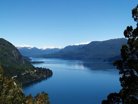 San Maertin de los Andes