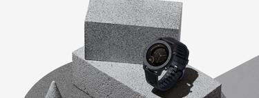 Amazfit GTR: hasta 24 días de autonomía y pantalla AMOLED para el nuevo smartwatch de Xiaomi
