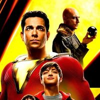 'Shazam 2' ya está en camino: el nuevo éxito de Warner y DC contará con el mismo guionista