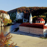 Vídeos inspiradores: Alemania a vista de dron