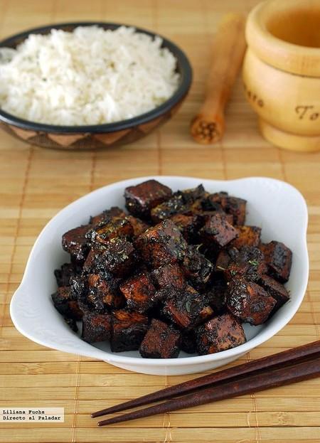 Tofu Negro