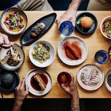 La tecnología cambiará nuestra forma de pedir en los restaurantes: llega la primera carta en realidad aumentada