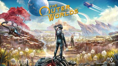 The Outer Worlds recibe una actualización en Nintendo Switch para mejorar por fin sus gráficos