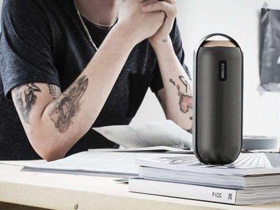 Philips presenta nueva gama de altavoces portátiles Bluetooth