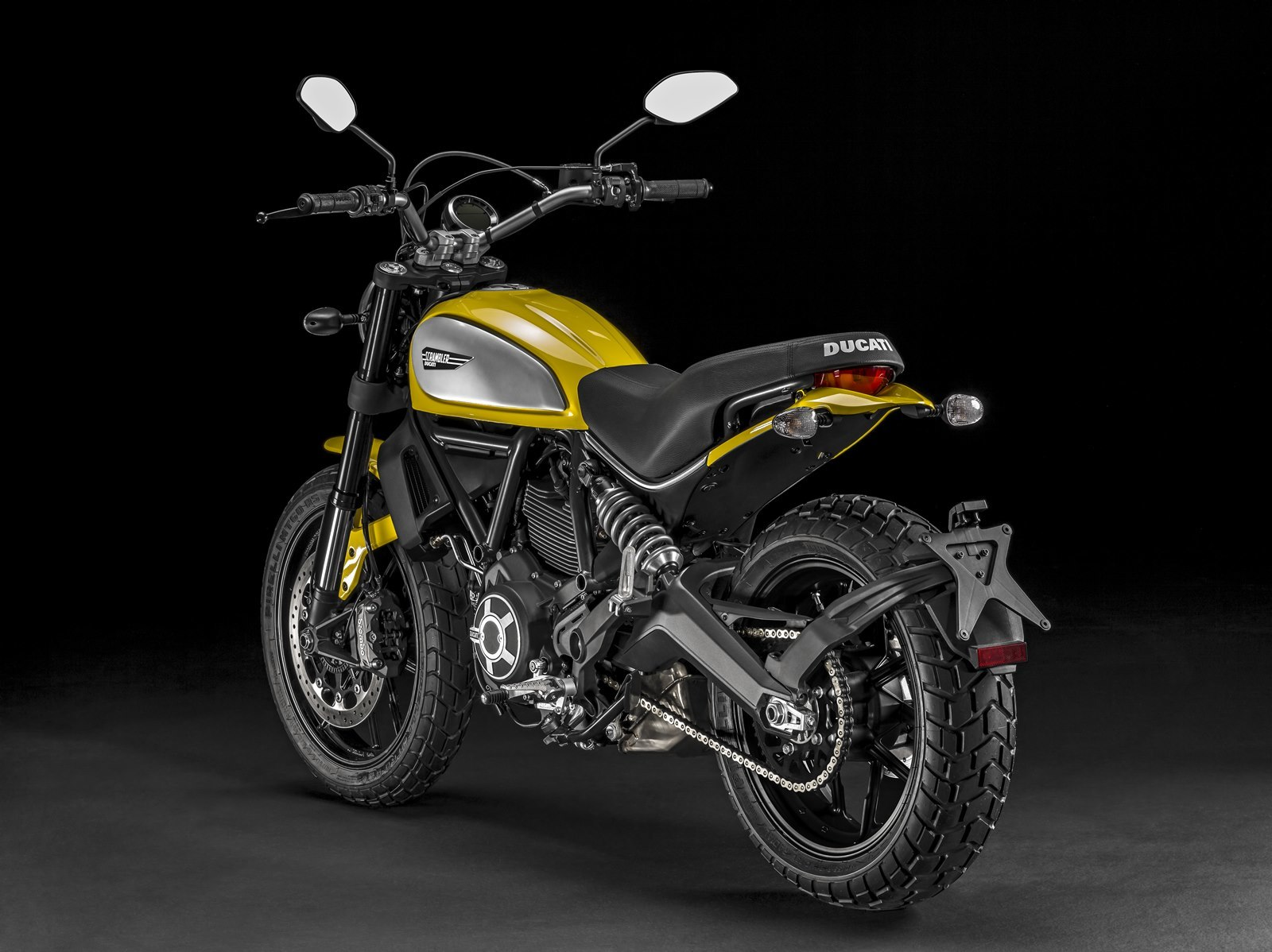 Foto de Ducati Scrambler Icon (1/11)