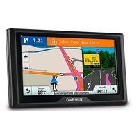 Garmin Drive 50 EU LMT, un básico navegador de salpicadero a muy buen precio hoy, en Amazon, por 119,99 euros