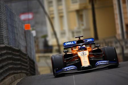 Sainz Monaco Formula 1 2019 3