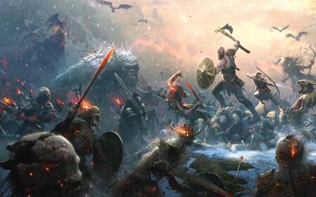 God of War: Ragnarok: así es el brutal apocalipsis nórdico en el que se basa el God of War de PS5