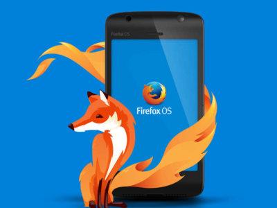 Mozilla ha matado al teléfono Firefox