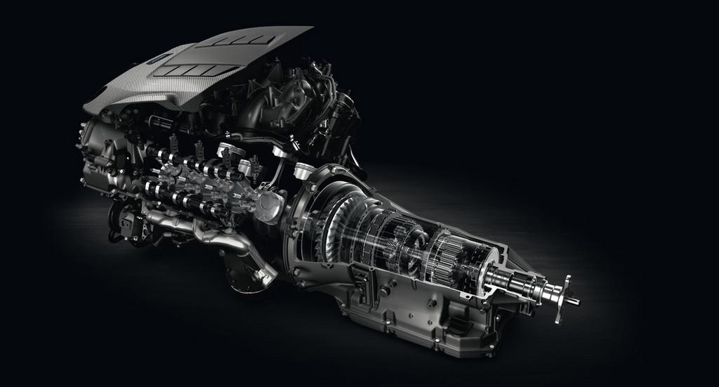 Foto de Lexus IS-F (51/111)