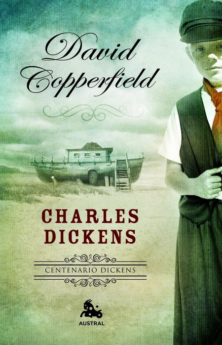 Portada David Copperfield Charles Dickens 201505260951