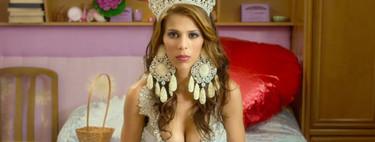 """""""Carmen y Lola"""": la película de amor lésbico entre gitanas denunciada por las propias gitanas"""