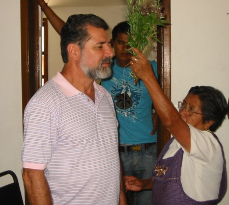 Capulalpam Centro De Salud Tradicional