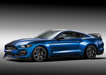Ford Mustang Shelby Gt350r 2016 1024 1b