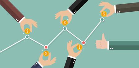 Esperar a las caídas de bolsa para invertir es una mala estrategia a largo plazo, te contamos por qué