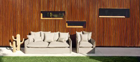 La nueva colección de mobiliario para exteriores 2017 de Leroy Merlin: luce con estilo propio