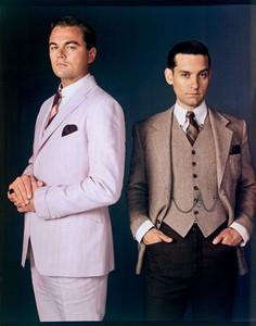 Manual de estilo para convertirte en un Gran Gatsby del siglo XXI