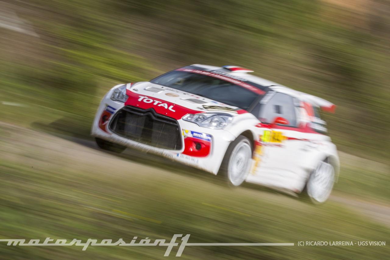 Foto de WRC - Rally de Catalunya 2014 (307/370)