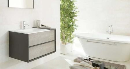 Cinco ideas para renovar tu baño de una casa alquilada sin enfadar a tu casero