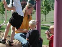 ¿Hasta qué punto tenemos que educar a los niños de los demás en el parque?