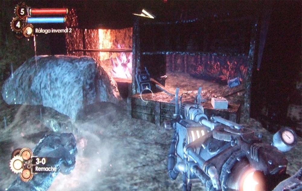 Foto de 'Bioshock 2': guía (Parque Dionysus) (9/32)