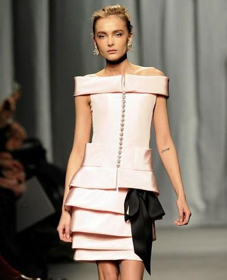 Foto de Chanel Alta Costura Primavera-Verano 2011 (20/27)