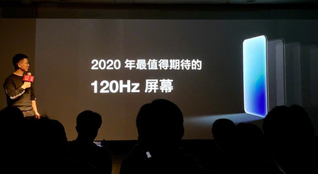 OnePlus anticipa paneles OLED de 120Hz para sus teléfonos de 2020, posiblemente los OnePlus 8 y OnePlus 8 Pro