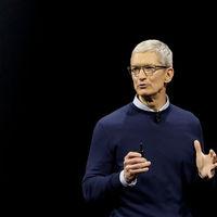 Tim Cook confirma que Apple trabaja en el desarrollo de software para coches autónomos