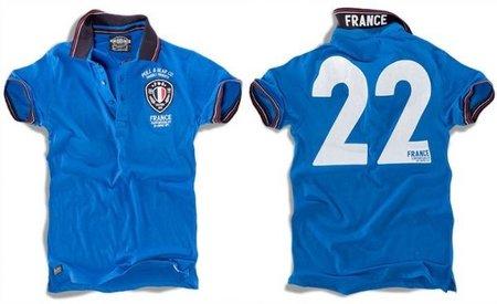 pull&bear camisetas mundial
