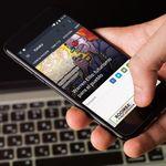 Tu Teléfono de Microsoft se actualiza: ahora permite guardar las fotos desde la aplicación y etiquetar los SMS