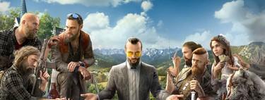 Análisis de Far Cry 5, el mejor Far Cry hasta la fecha