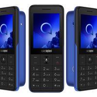 Alcatel 3088 4G, un móvil pequeño y sencillo con KaiOS, WhatsApp, YouTube y Google Maps