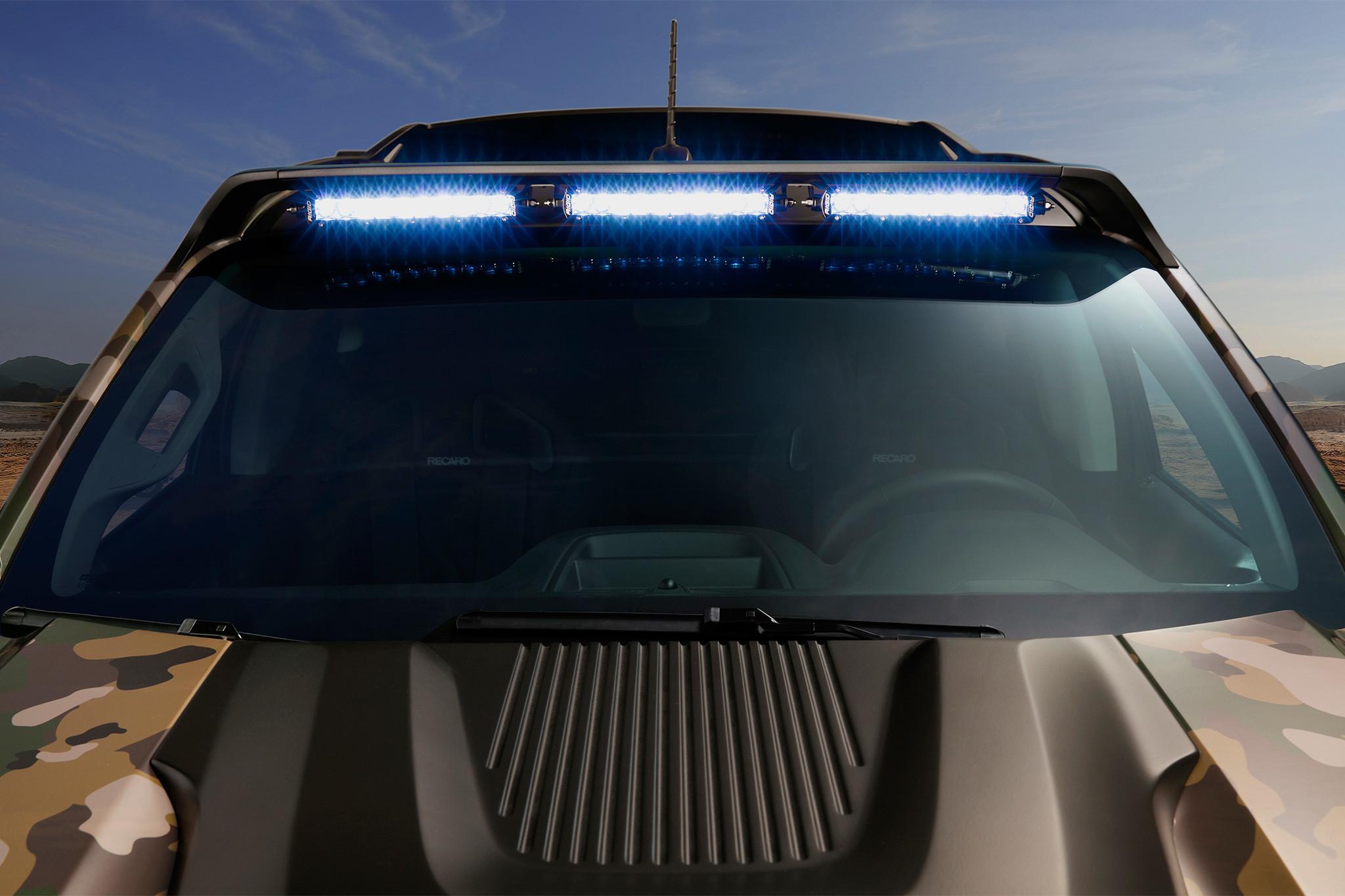 Foto de Chevrolet Colorado ZH2 (6/11)