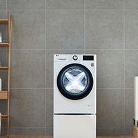 """LG trae sus lavadoras con """"inteligencia artificial"""" y motores Direct Drive a Europa"""