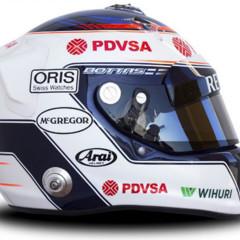 Foto 22 de 23 de la galería cascos-de-la-parrilla-de-formula-1-2013 en Motorpasión F1