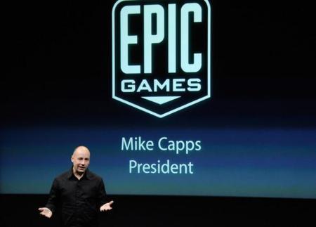 Infinity Blade, la franquicia más rentable de Epic Games