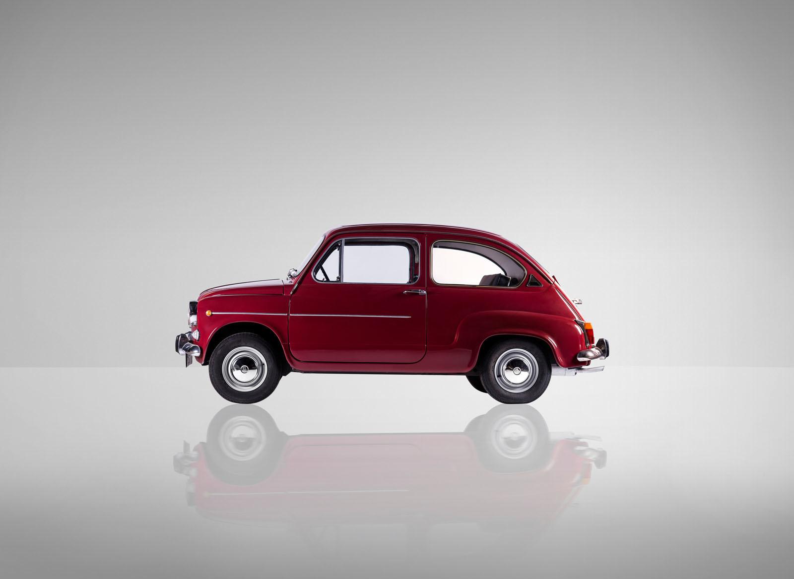 Foto de SEAT 600 (50 Aniversario) (39/64)