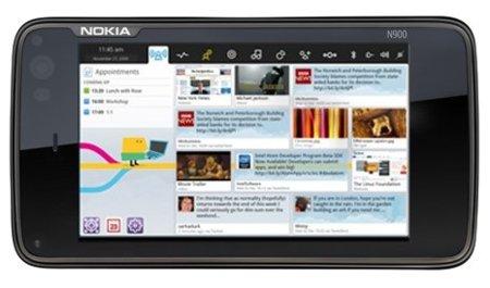 Nokia prepara un teléfono avanzado con Meego que, sorpresa, sería asequible