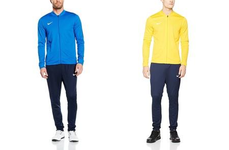 Podemos hacernos con el chándal deportivo para hombre Nike Academy16 ... 6987d9c533f