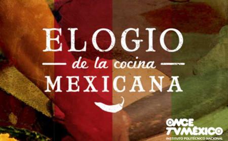 """""""Elogio de la cocina mexicana"""", un recorrido por las cocinas regionales de México"""