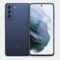 Así será el Samsung Galaxy S21 FE, según OnLeaks