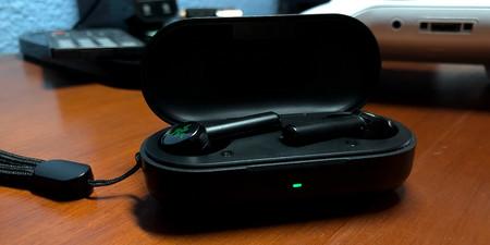 Razer Hammerhead True Wireless Bateria