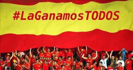 La prima de la selección #laGanamosTodos si los jugadores quieren