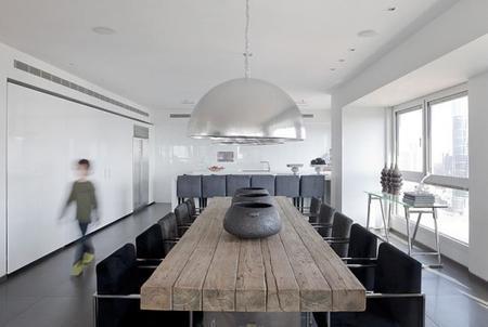 Lámpara gran formato Lanciano Design