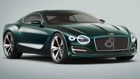 El Bentley Bentayga podría contar pronto con un hermanito coupé basado en el concept EXP 10 Speed 6