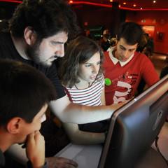 Foto 13 de 40 de la galería premios-xataka-2011 en Xataka