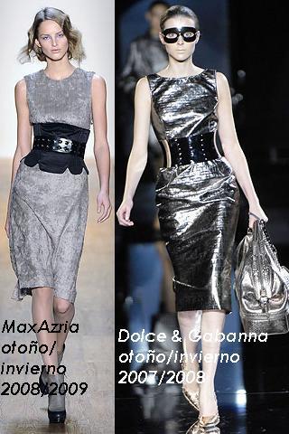 Diseñadores clonados Semana de la Moda Nueva York I